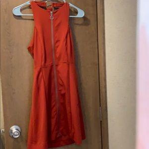Free ppl dress